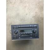 CD Raadio Audi A4 B7 2.0TDI 2007 8E0035195M