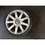 Valuveljed 18'' Audi A4 B7 2.0TDI 2007 4E0601025AB 8jx18h2 Et 43