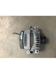 Generaator Mercedes W219 CLS 320 CDI 2006 0121715015 A0131547002