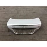 Tagaluuk Mercedes W209 CLK 2003 A2097500275