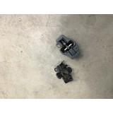 Kapoti lukustid Mercedes W209 CLK 2003 A2038800060