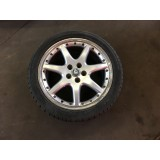 Valuvelg BBS Jaguar S-Type 2.7D V6 2006 XR83-1007-GB 8Jx18H2 ET60