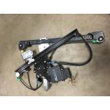 Aknatõstuk + mootor parem eesmine Volkswagen Golf 3 1993 1H0959802A
