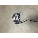 Turbo aktuaator BMW E60 530D 2006 6NW006412 712120