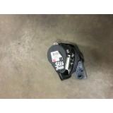 Turvavöö vasak tagumine Volkswagen Golf 6 2010 1K6857805AA