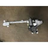 Aknatõstuk mootoriga vasak tagumine Saab 9-5 2003 117998-XXX