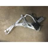 Aknatõstuk mootoriga vasak eesmine Mercedes W202 C200 1998 119152-XXX