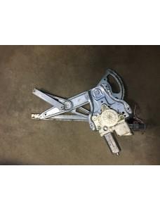 Aknatõstuk mootoriga parem eesmine Toyota Avensis 2004 992046-100