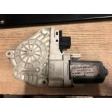 Aknatõstuki mootor vasak eesmine Audi A6 C6 2006 4F0959801B