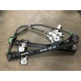 Aknatõstuk mootoriga parem eesmine Peugeot 307 2002 9637130680 9634456880