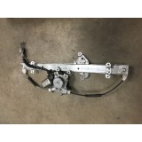 Aknatõstuk mootoriga parem tagumine Nissan X-Trail 2005 80730-89912