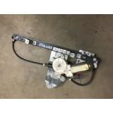 Aknatõstuk mootoriga vasak tagumine Nissan Almera 2000 400439B