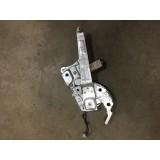 Aknatõstuk mootoriga vasak tagumine Mazda 323F 2003 36501-61866