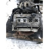 Mootor Audi A4 1.8i 92KW 1999 ADR