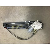 Aknatõstuk mootoriga vasak tagumine BMW E39 530D Touring 2002 8252429 67628360512