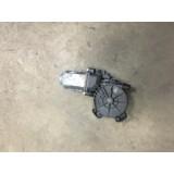 Aknatõstuki mootor vasak tagumine Renault Scenic 2005 400751G