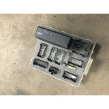 Kaitsmeplokk Ford Focus 1.8i 85KW 2000 98AG14A073CE 518251608