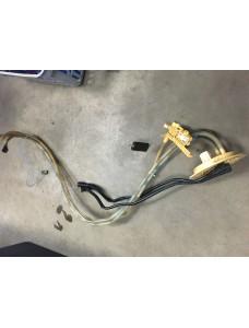 Kütusetaseme andur Mercedes W164 ML320 CDI 2006 A2514700190 A2C53001805