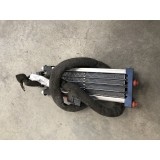 Elektriline salongiradiaator Audi A6 C5 2003 4B1819011