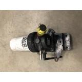 Kütusefiltri korpus Fiat Ducato 2.8D 2004 235512720