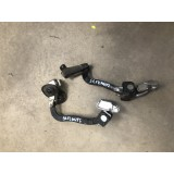 Ukse piiraja vasak / parem tagumine Peugeot Boxer 2008 1353492080