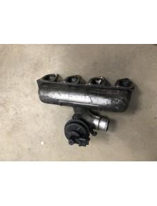 Sisselaskekollektor Ford Focus 1.8TDDI 2000 XS4Q-9424-AG XS4Q9424AG