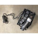 Õhkvedrustuse kompressor Range Rover P38 4.0 2000 312700012 Anr3731