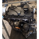 VW Golf 4 1.9tdi 96kw PD mootor ASZ 2000-2005