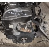 Mootor Honda Accord 2.2D 103kw 2006 N22A1