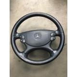 Clk w209 2002-2009 rool a2304600503 + airbag A2308600002