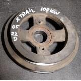 Väntvõlli rihmaratas Nissan X-Trail 2.2D 100 kW 2005