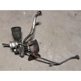 Turbo Peugeot Boxer 2.2D Citroen Jumper 49131-58300