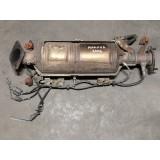 Diisli tahmafilter DPF Mazda 5 2.0D 2006