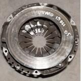 Siduri korv Opel Vivaro 1.9 DCI 2005 412119906