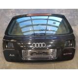 Tagaluuk Audi A6 C6 2006 universaal värvikood LZ9Y